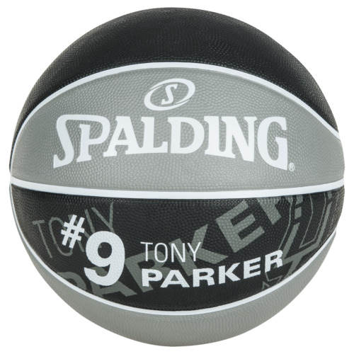 NBA PLAYER TONY PARKER SZ.7 (83-380Z)