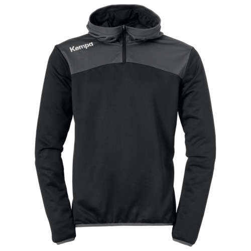 EMOTION 2.0 QUARTER ZIP HOODY