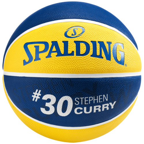 NBA PLAYER STEPHEN CURRY SZ.5 (83-866Z)