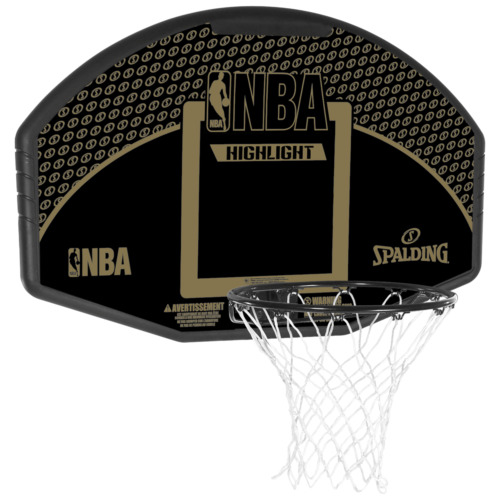NBA HIGHLIGHT BACKBOARD FAN (80-688CN)