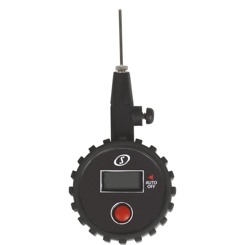 ELECTRONIC BALL PRESSURE GAUGE(84-45SCN)