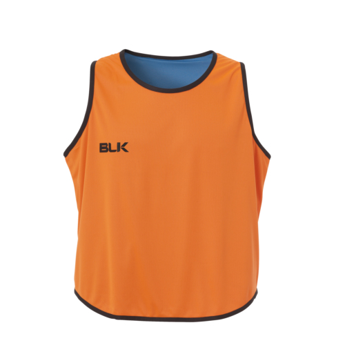 REVERSIBLE TRAINING BIB