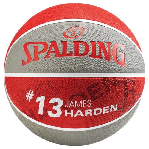 NBA PLAYER JAMES HARDEN SZ.7 (83-347Z)