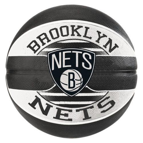 NBA TEAM BROOKLYN NETS SZ.7 (83-588Z)