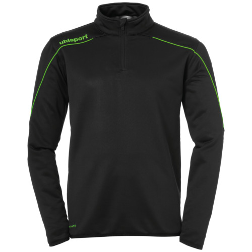 STREAM 22 1/4 ZIP TOP