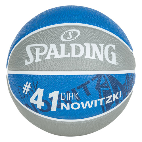 NBA PLAYER DIRK NOWITZKI SZ.7 (83-379Z)