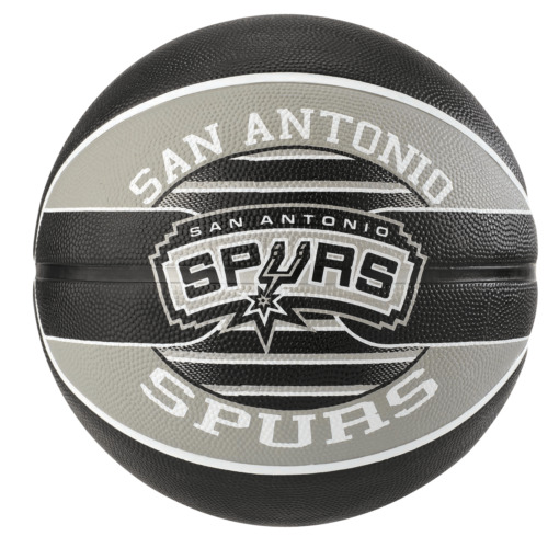 NBA TEAM SA SPURS SZ.5 (83-586Z)