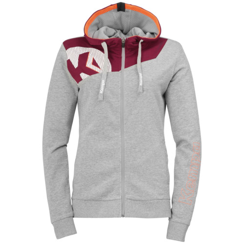 CORE 2.0 HOOD JACKET WOMEN