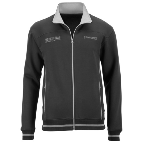 TEAM ZIPPER JACKET