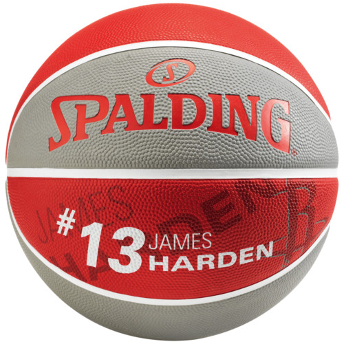 NBA PLAYER JAMES HARDEN  SZ.7 (83-845Z)