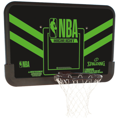 NBA HIGHLIGHT BACKBOARD (80-991CN)
